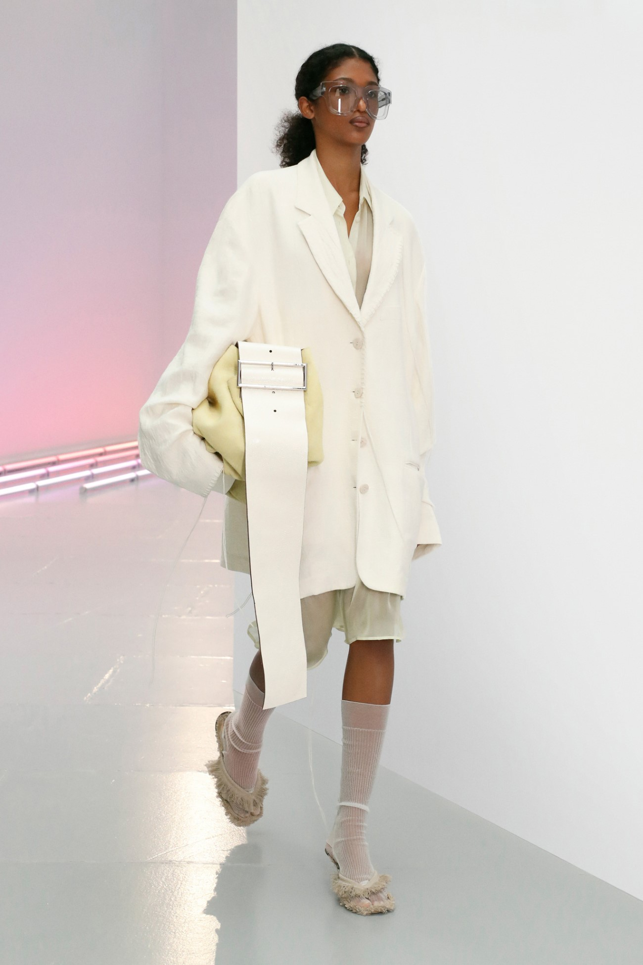 Acne Studios - Spring-Summer 2021 - Paris Fashion Week