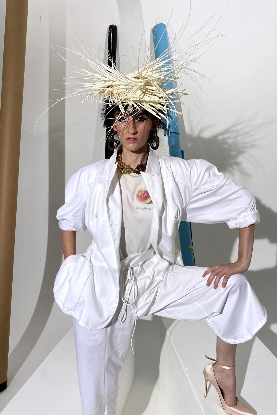 Andreas Kronthaler for Vivienne Westwood - Spring-Summer 2021 - Paris Fashion Week