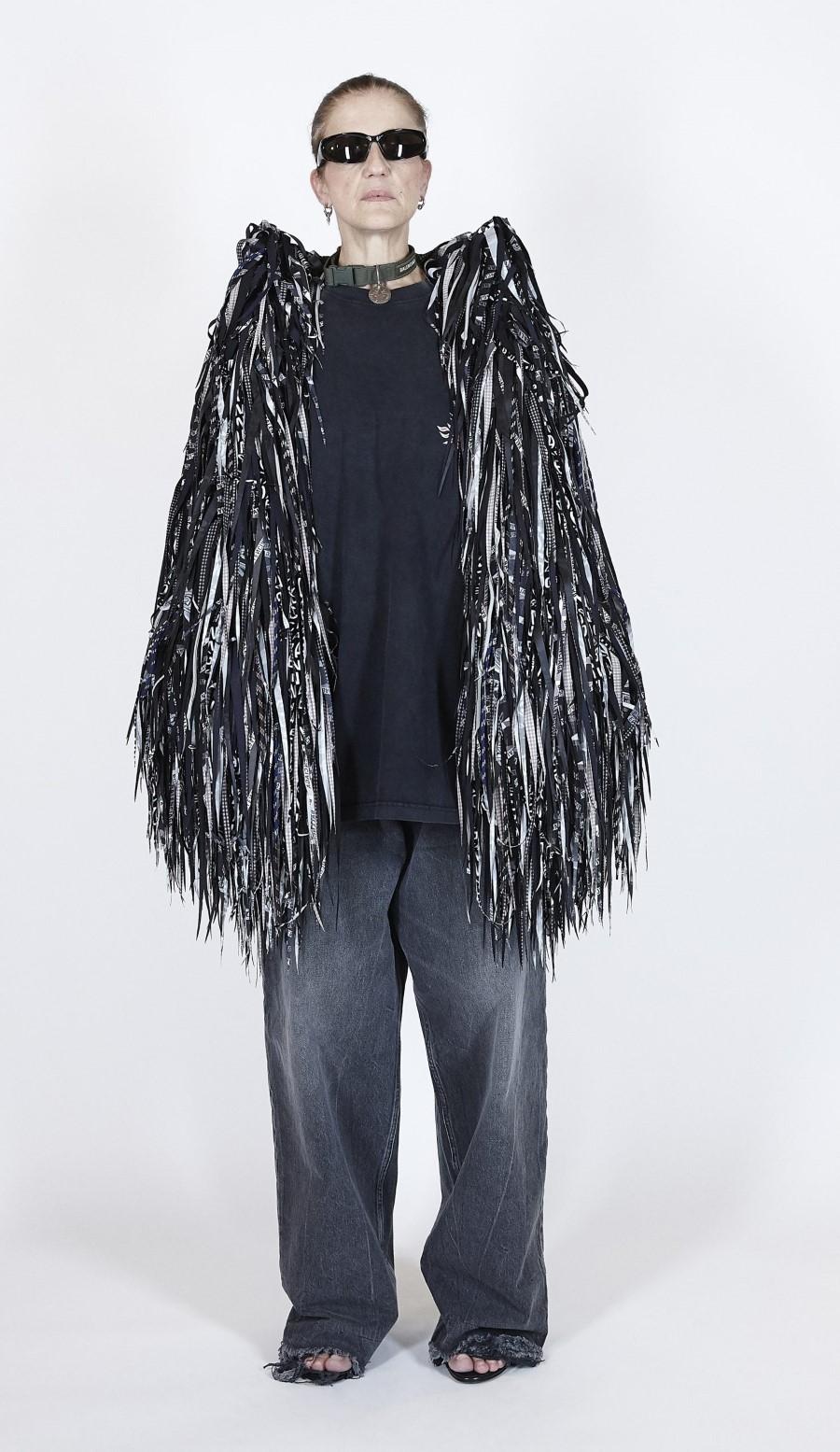 Balenciaga - Summer 2021 Pre-Collection - Paris Fashion Week