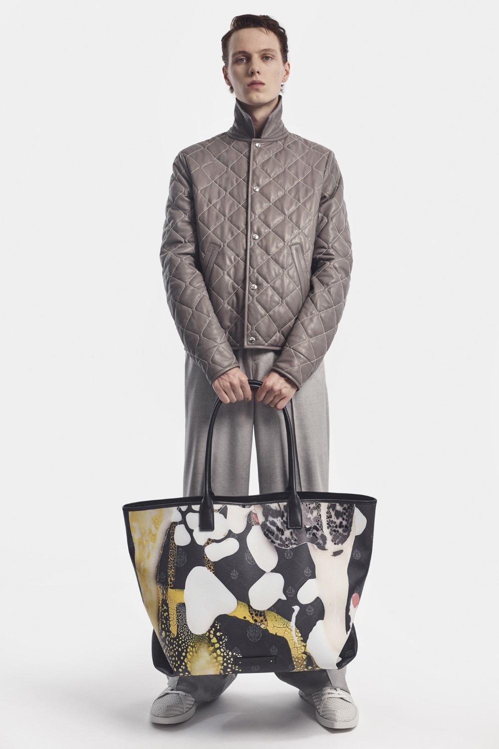 Berluti Spring-Summer 2021 Lookbook