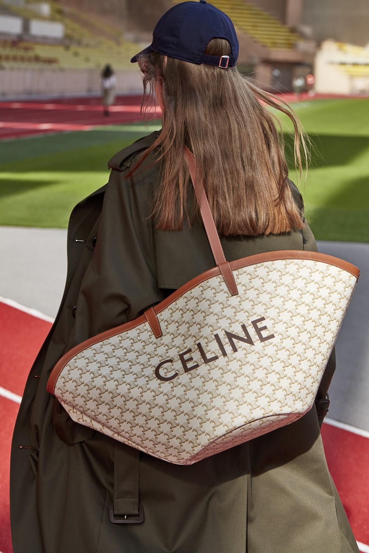 Celine Spring-Summer 2021