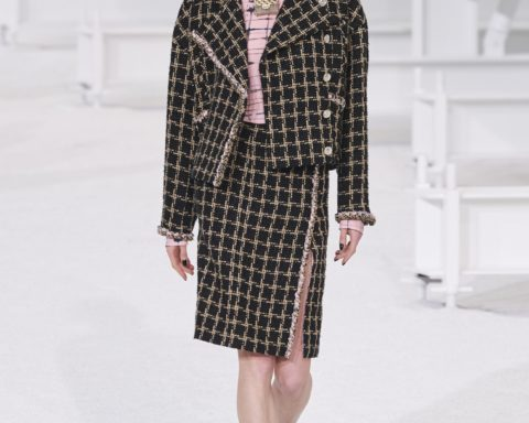 Chanel - Spring-Summer 2021 - Paris Fashion Week