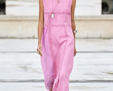 Chloé - Spring Summer 2021 - Paris Fashion Week