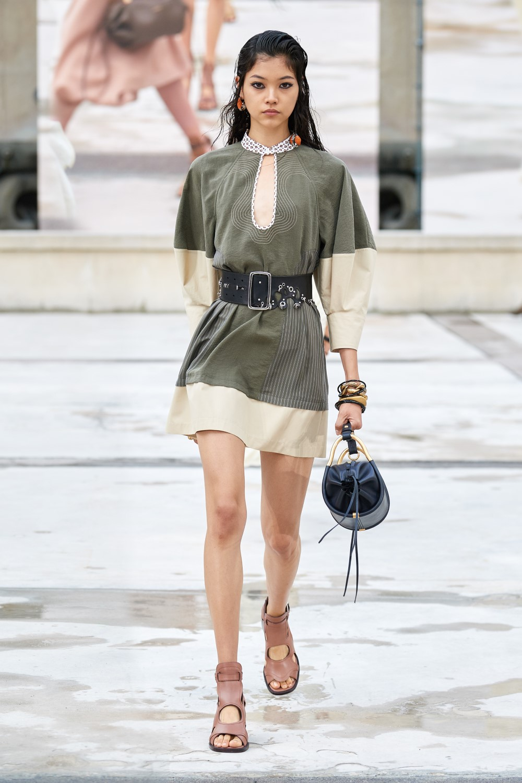 Chloé - Spring Summer 2021 - Paris Fashion Week