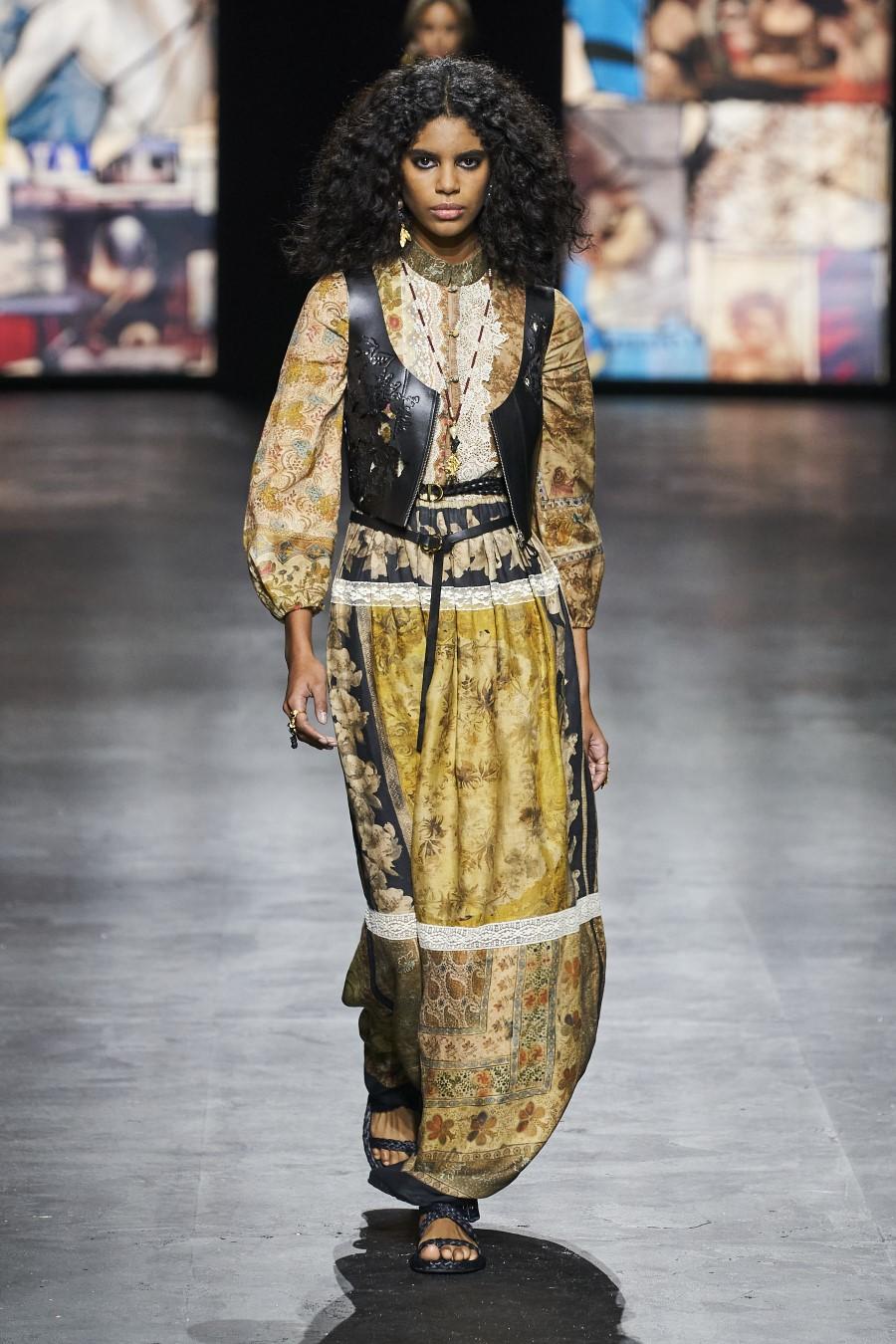 Dior - Spring/Summer 2021 - Paris Fashion Week ...