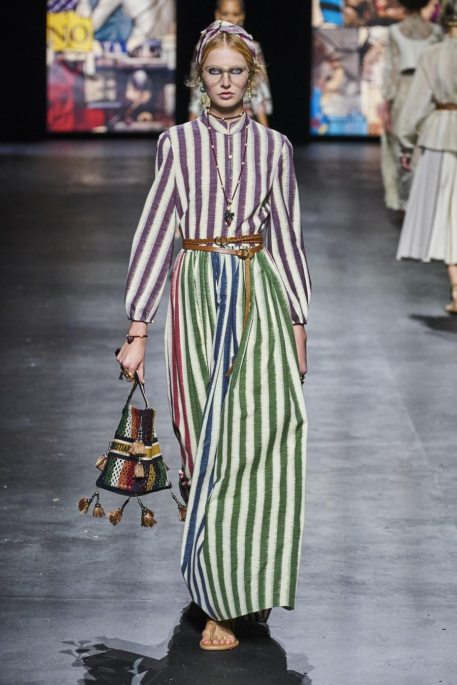 Dior - Spring Summer 2021 - Paris Fashion Week