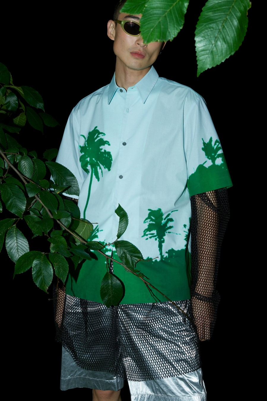 Dries Van Noten - Spring Summer 2021 - Paris Fashion Week