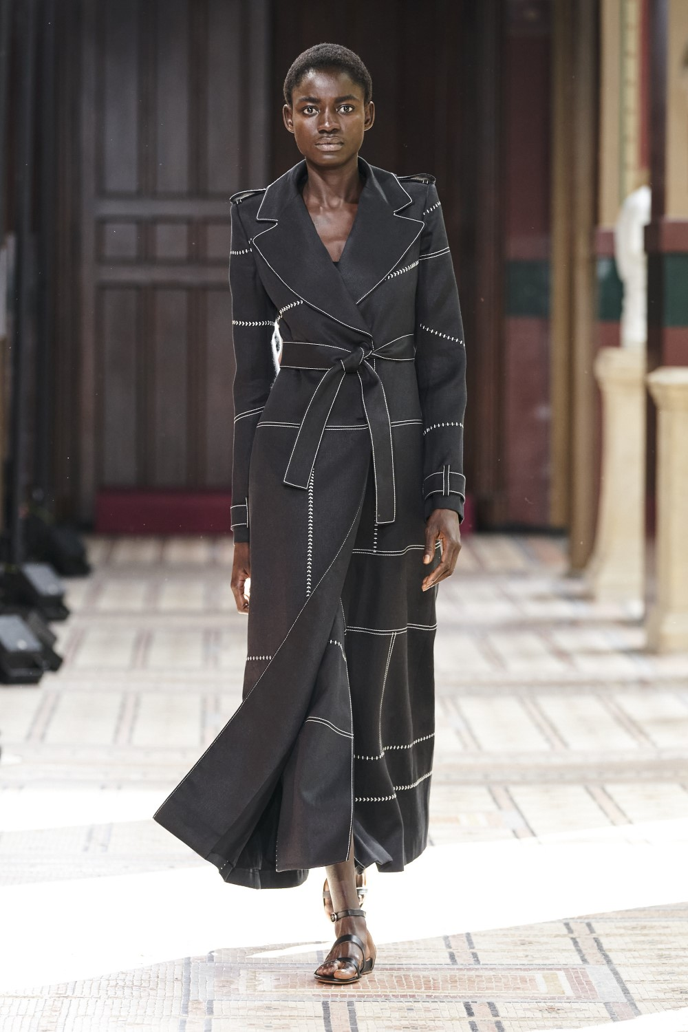 Gabriela Hearst - Spring-Summer 2021 - Paris Fashion Week