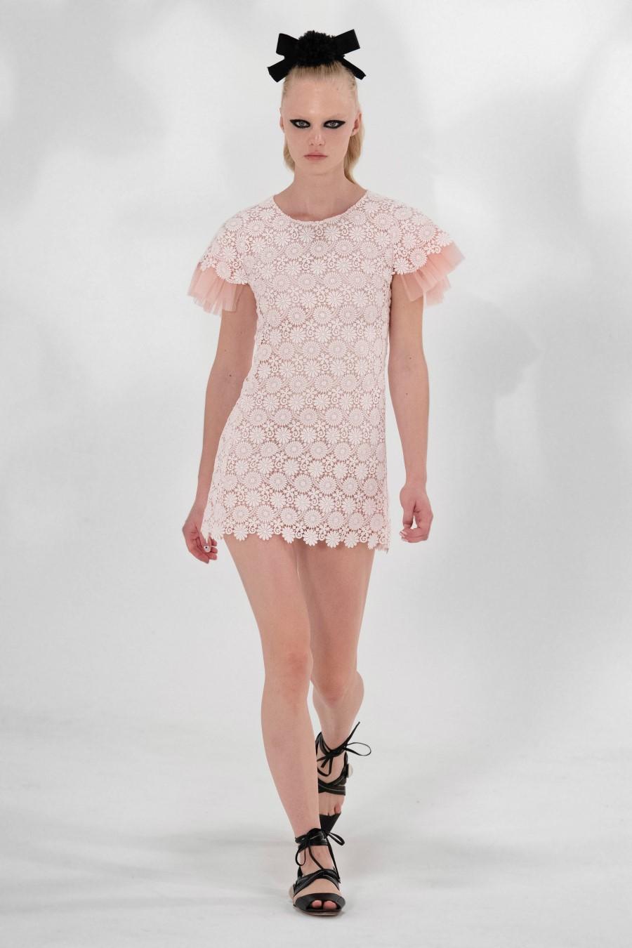 Giambattista Valli - Spring-Summer 2021 - Paris Fashion Week