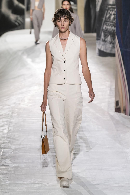 Hermès - Spring Summer 2021 - Paris Fashion Week
