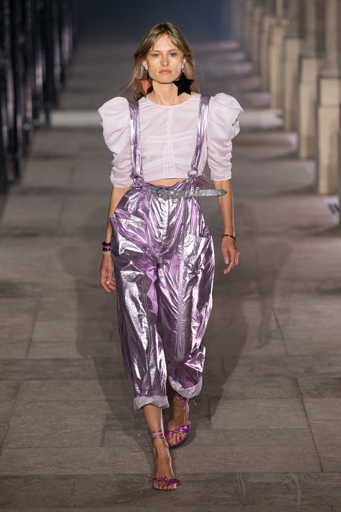 Isabel Marant - Spring-Summer 2021 - Paris Fashion Week