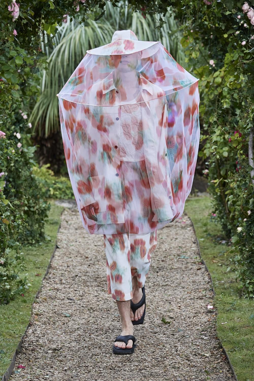 Kenzo - Spring Summer 2021 - Paris Fashion Week