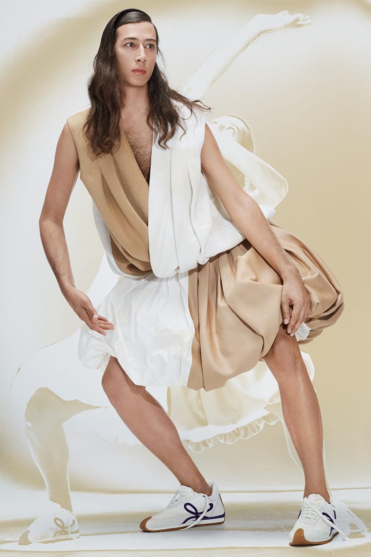 Loewe - Spring-Summer 2021 - Paris Fashion Week