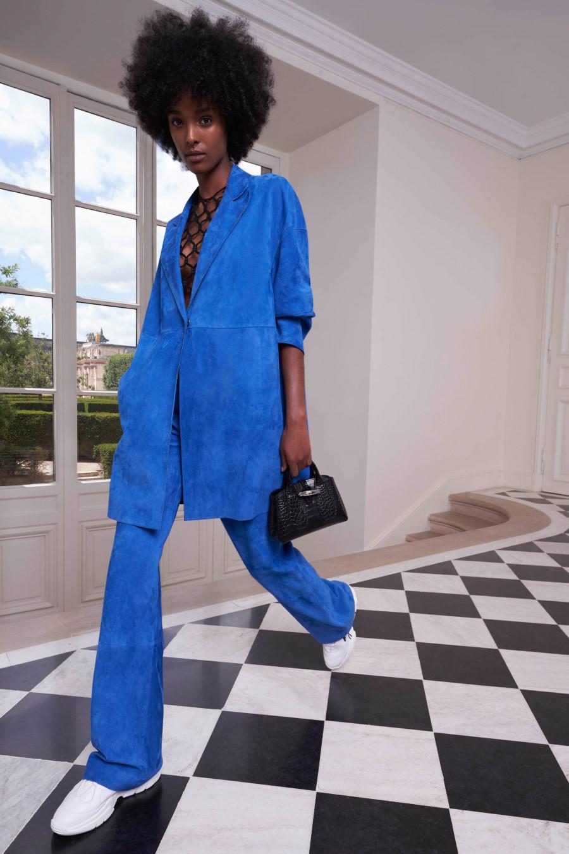 Longchamp - Spring Summer 2021 - Paris Fashion Week
