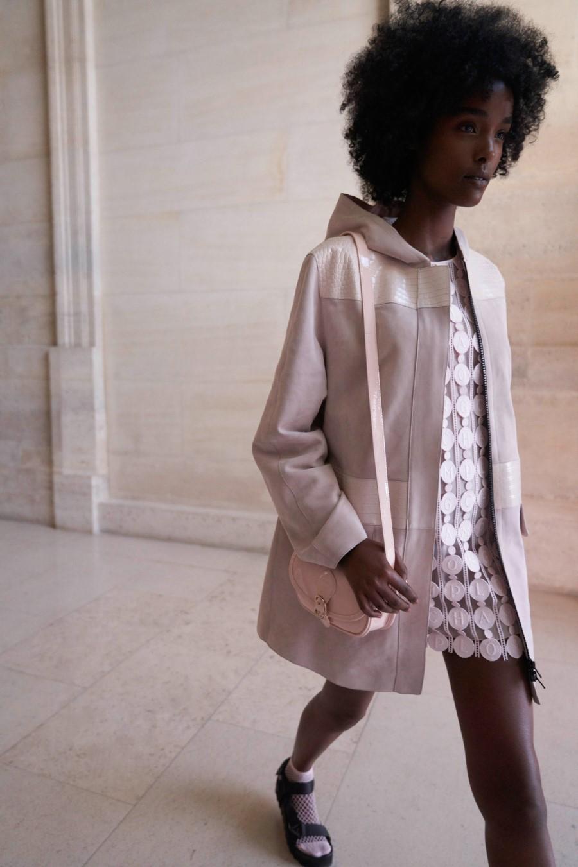 Longchamp - Spring Summer 2021 - Paris Fashion WeekLongchamp - Spring Summer 2021 - Paris Fashion Week