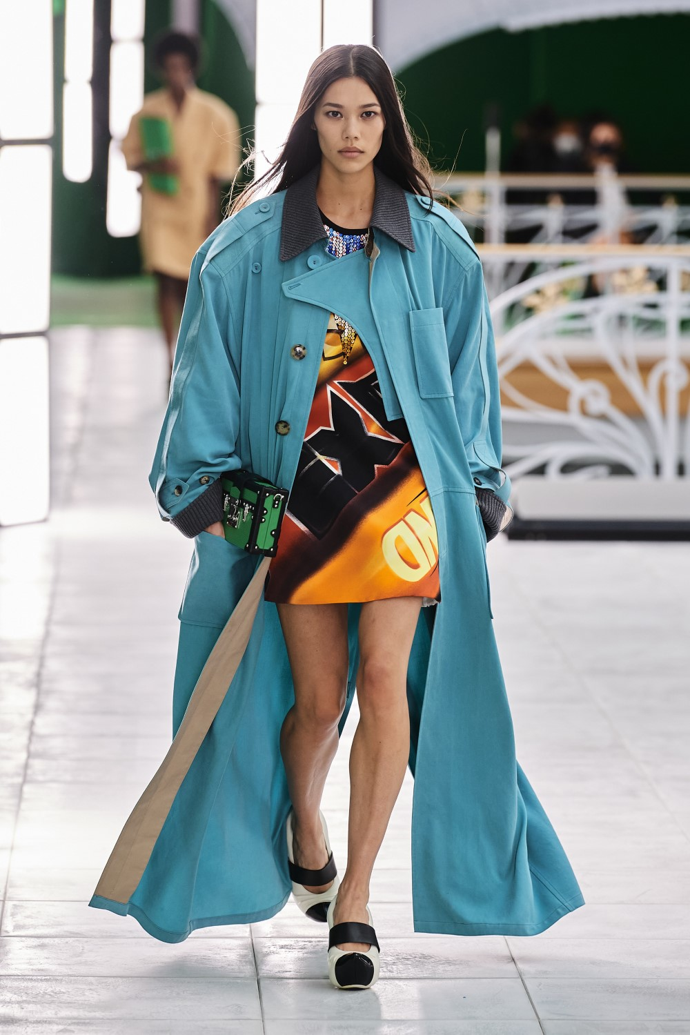Louis Vuitton - Spring-Summer 2021 - Paris Fashion Week