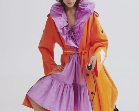 MSGM - Spring Summer 2021 - Milan Fashion Week