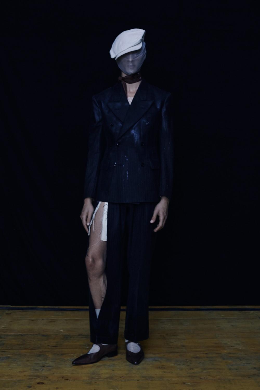 Maison Margiela - Spring-Summer 2021 - Paris Fashion Week