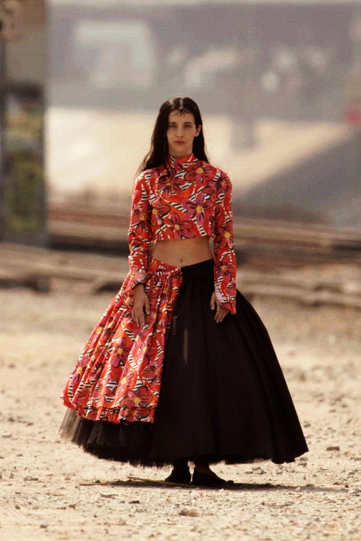 Marni - Spring Summer 2021 - Milan Fashion Week