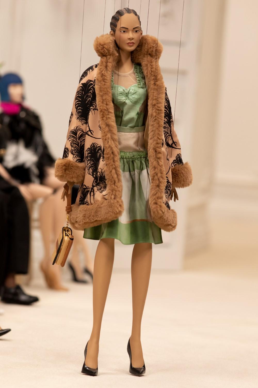 Moschino - Spring-Summer 2021 - Milan Fashion Week