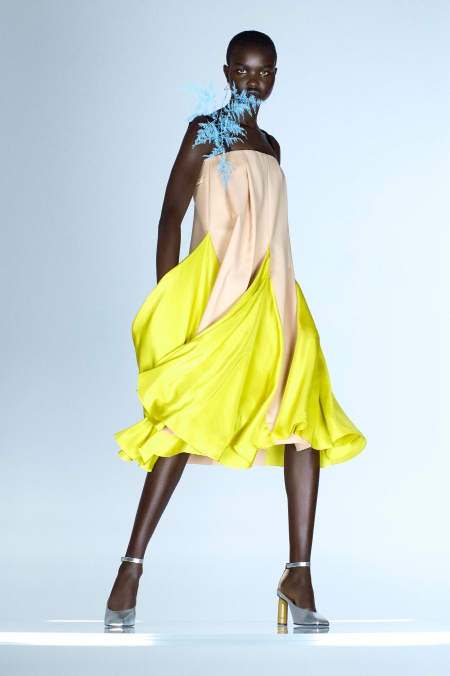 Nina Ricci - Spring-Summer 2021 - Paris Fashion Week