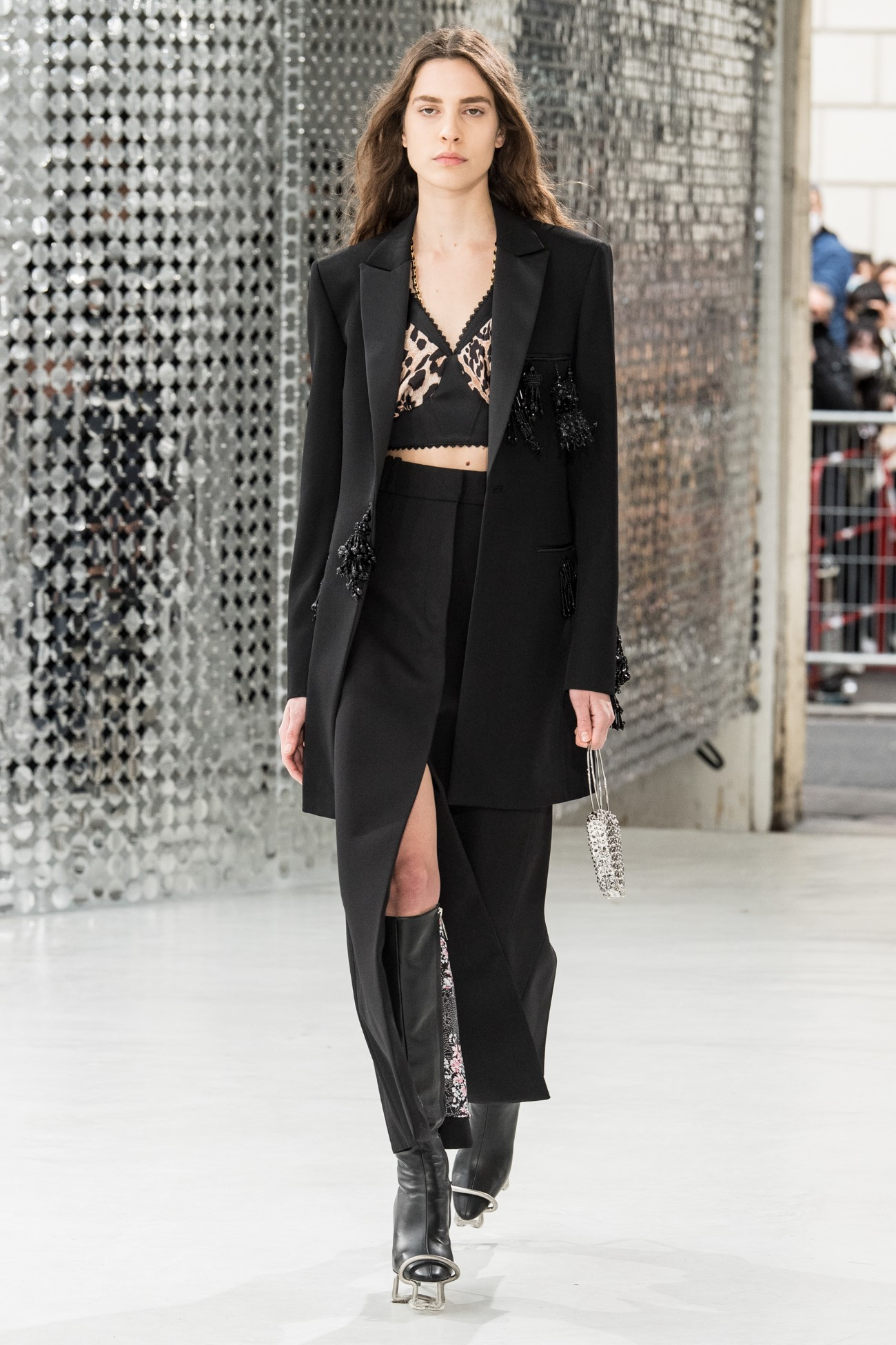 Paco Rabanne - Spring-Summer 2021 - Paris Fashion Week