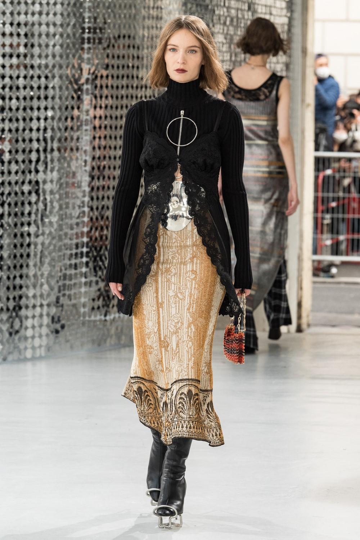 Paco Rabanne - Spring-Summer 2021 - Paris Fashion Week