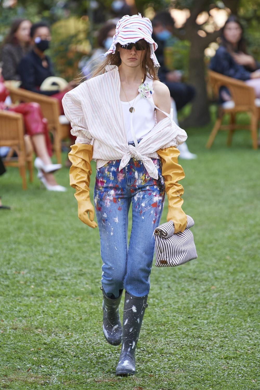 Philosophy di Lorenzo Serafini - Spring Summer 2021 - Milan Fashion Week