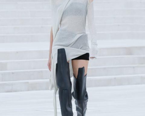 Rick Owens - Spring-Summer 2021 - Paris Fashion Week
