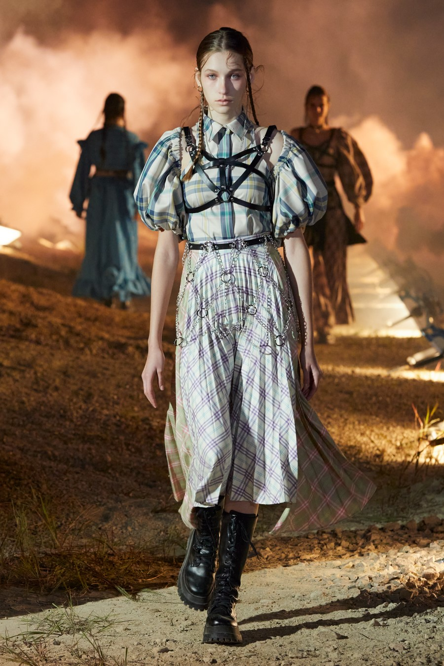 Rokh - Spring Summer 2021 - Paris Fashion Week