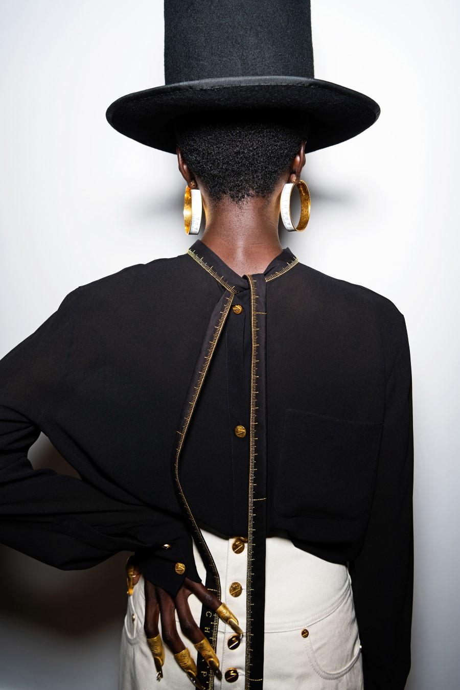 Schiaparelli - Spring-Summer 2021 - Paris Fashion Week