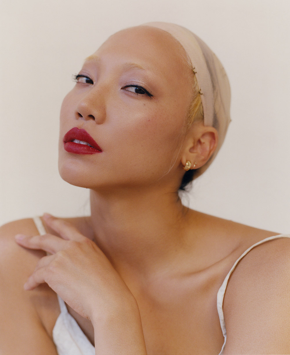 Soo Joo Park covers The WOW Magazine Issue 3 2020 Digital Edition by Peter Ash Lee