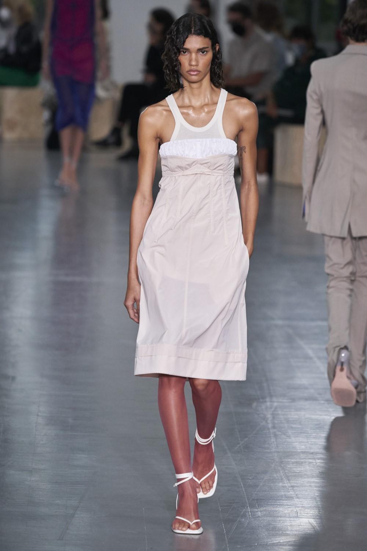 Sportmax - Spring Summer 2021 - Milan Fashion Week
