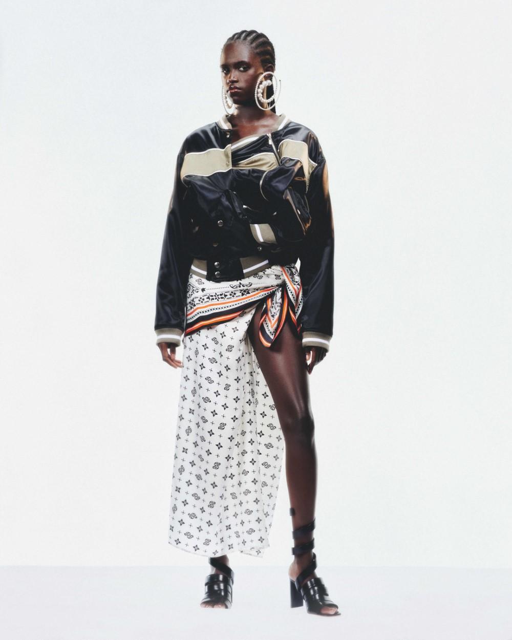 Y/Project - Spring Summer 2021 - Paris Fashion Week