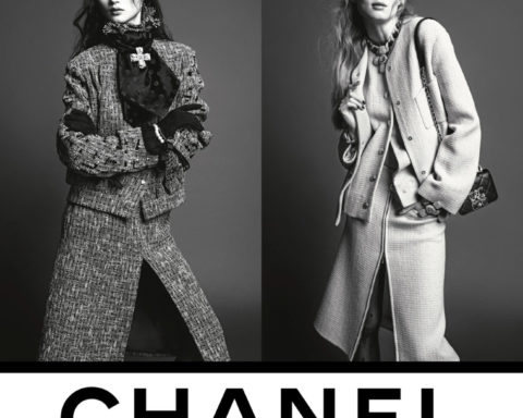 Chanel Fall-Winter 2020 Campaign