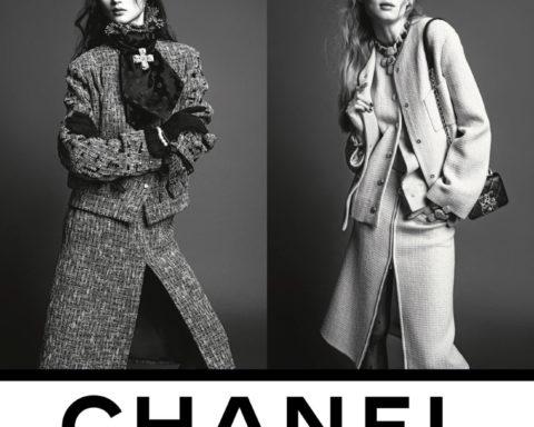 Chanel Fall-Winter 2020 Campaign