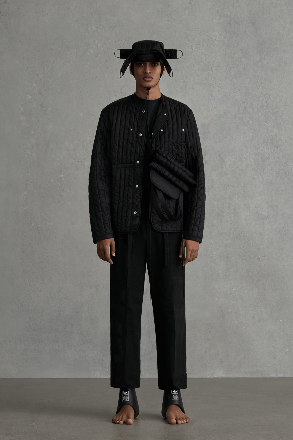 Craig Green Spring-Summer 2021 Lookbook