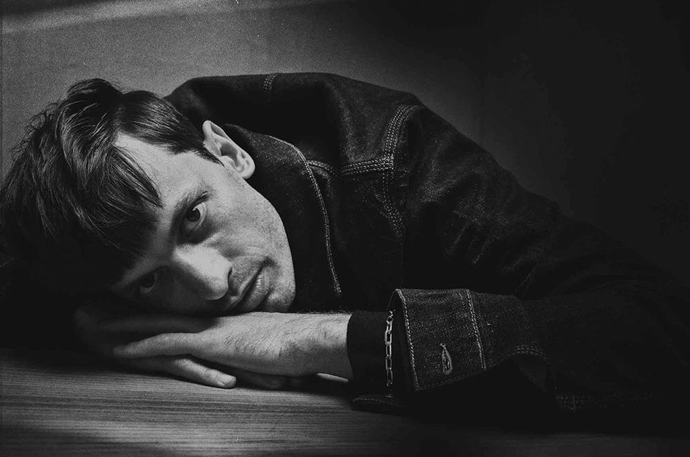 Eddie Klint by Henrik Bülow for Euroman Denmark November 2020
