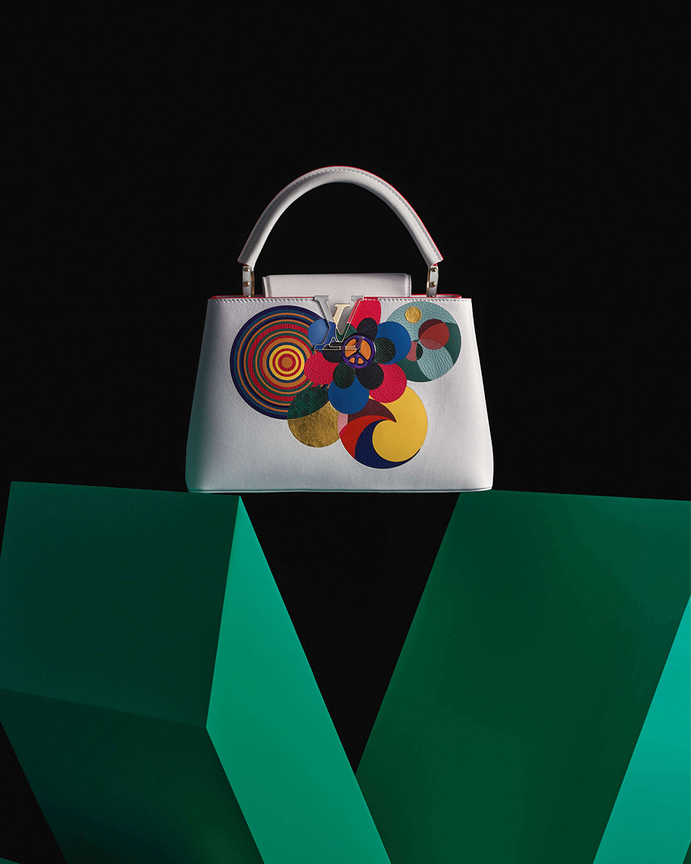 Louis Vuitton unveils its second Artycapucines collection, the most artistic collection of the season