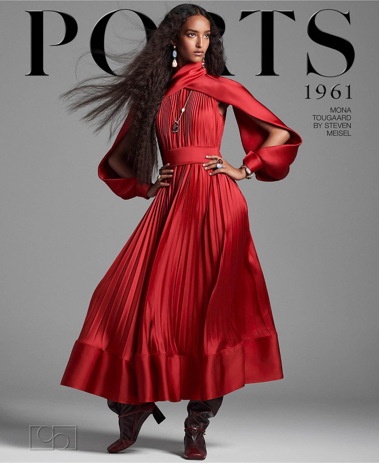 Ports 1961 Fall Winter 2020 Campaign