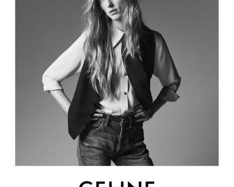 Celine Resort 2021 Campaign