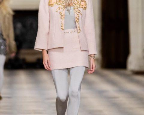Chanel Métiers d'Art 2020-2021