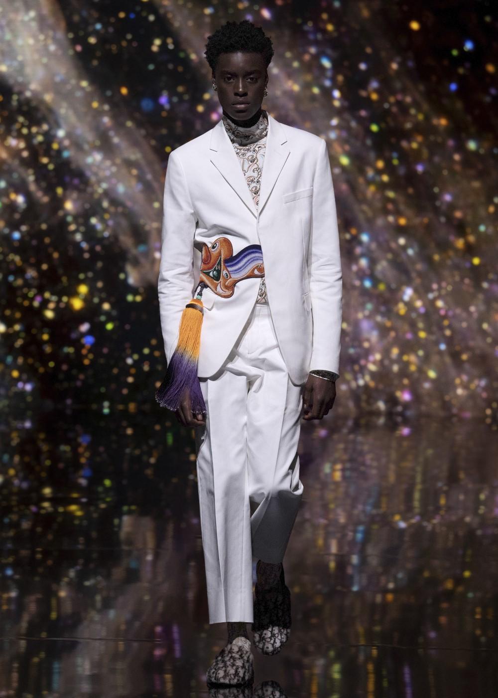 Dior Men Pre-Fall 2021