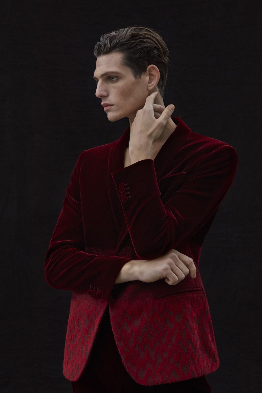 Giorgio Armani Giorgio's Fall Winter 2020 Collection