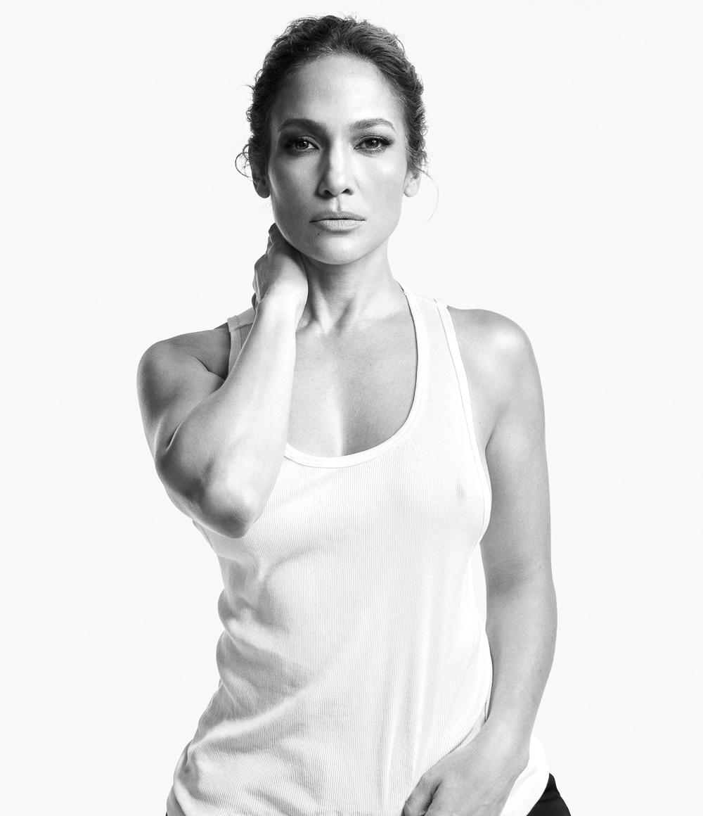 Jennifer Lopez covers WSJ. Magazine November 2020 by Gray Sorrenti