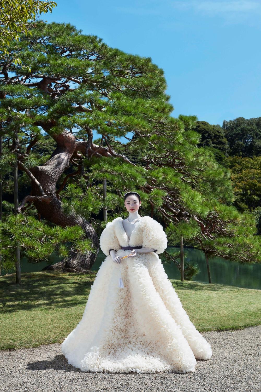 Tomo Koizumi Spring Summer 2021 Lookbook