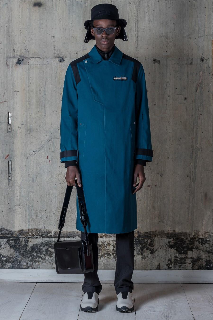 A-COLD-WALL* Fall Winter 2021 - Milan Fashion Week Men's