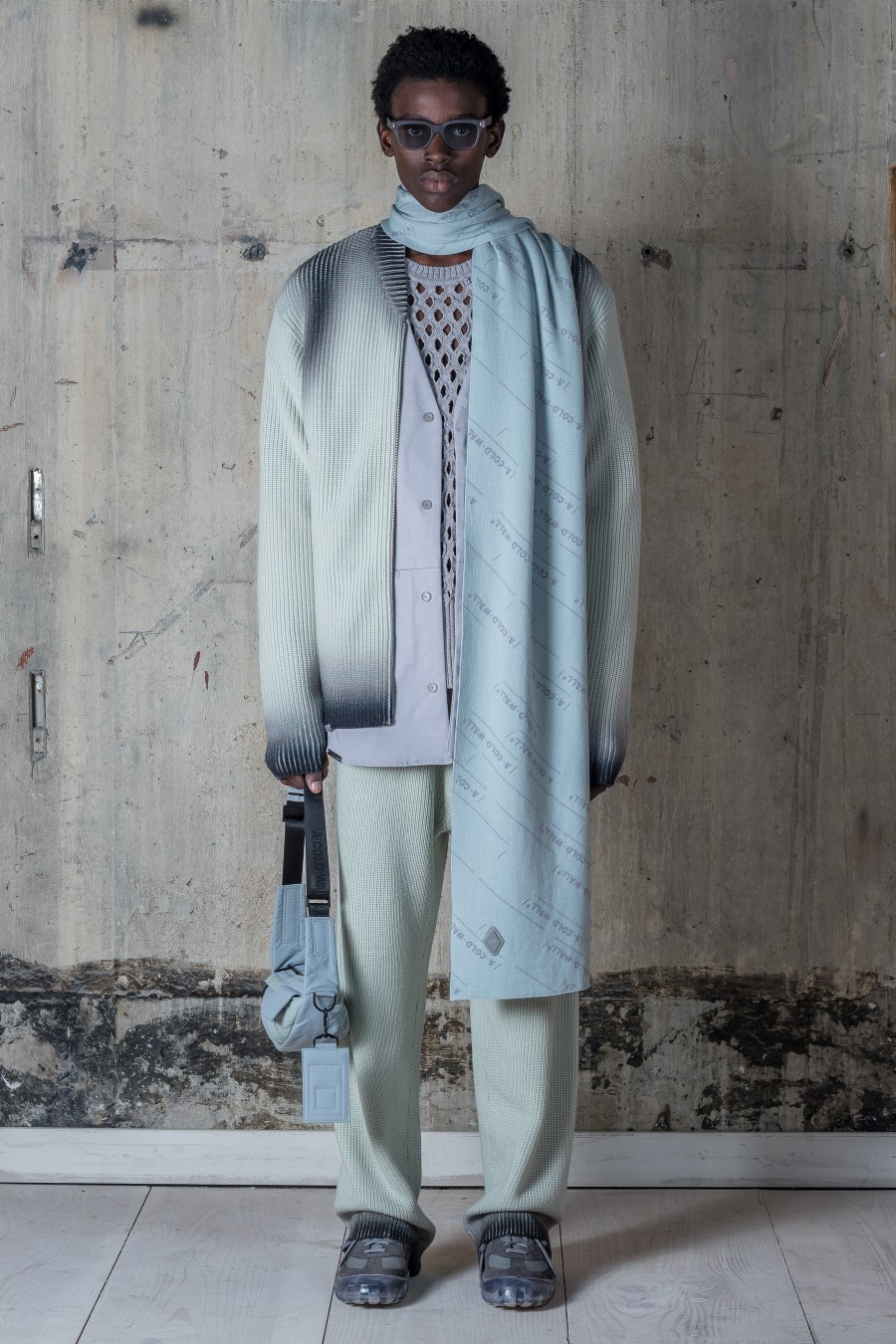 A-COLD-WALL* Fall Winter 2021 - Milan Fashion Week Men'sA-COLD-WALL* Fall Winter 2021 - Milan Fashion Week Men's