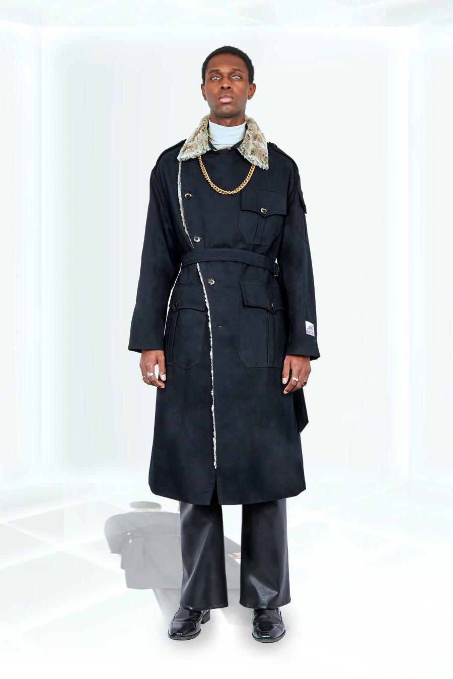 Boramy Viguier Fall Winter 2021 - Paris Fashion Week Men's