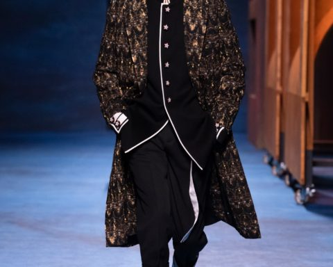 Dior Men Fall Winter 2021 - Paris Fashion Week Men's